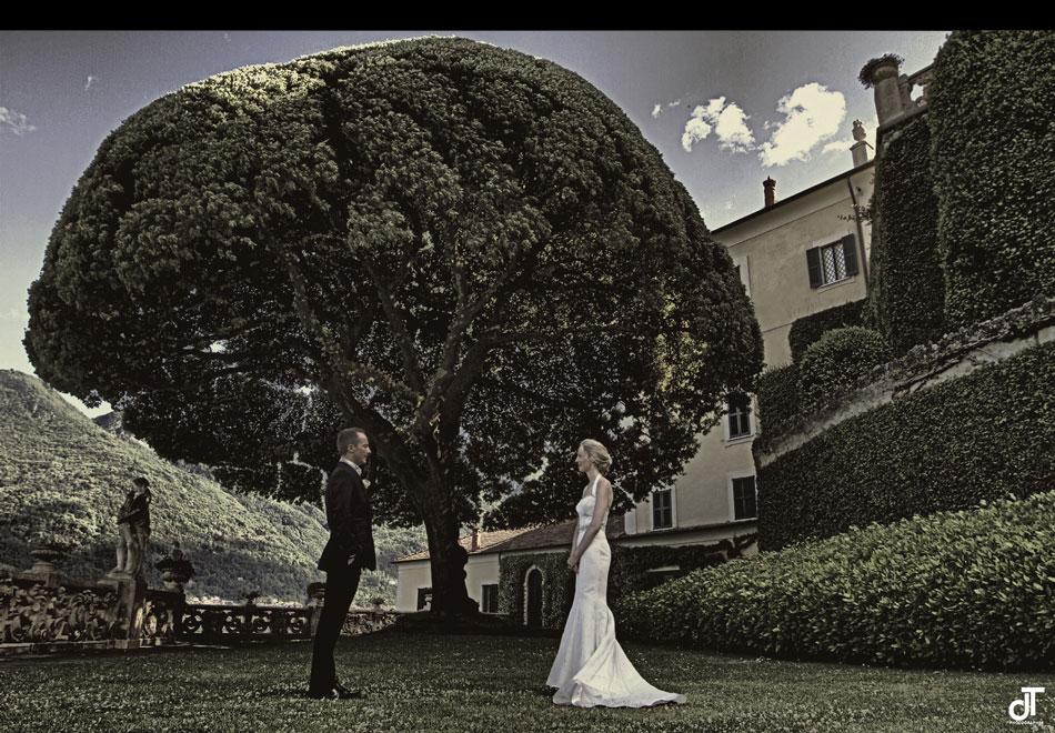Daniela Tanzi, fotografo matrimonio lago di Como