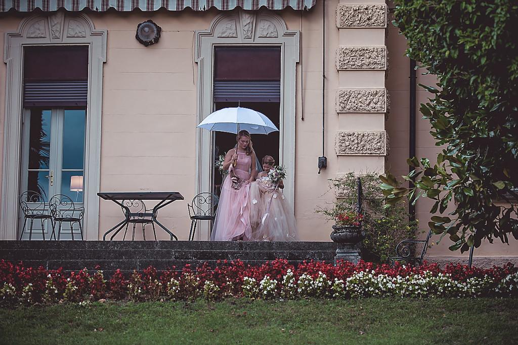 daniela tanzi lake como wedding photographer