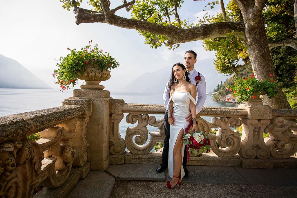 lake como wedding photographer villa del balbianello