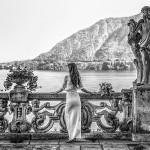 balbainello lake como star, lake como wedding photographer