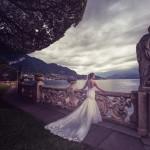 daniela tanzi, lake como star lake como wedding photographer