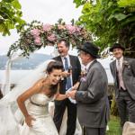 stresa wedding lake como wedding photographer